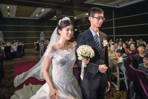 【婚攝】聖民 & 懿庭 徐州路2號庭園會館